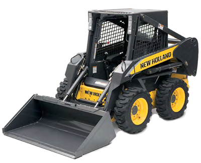 Skid Steer Picture
